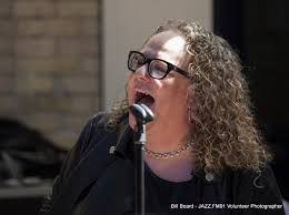Live to Air: Heather Bambrick's Holiday Kitchen Party | JAZZ.FM91