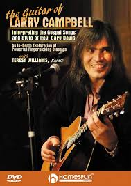 Amazon.com: The Guitar of Larry Campbell: Larry Campbell, Happy ...