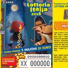 Estrazione Lotteria Italia: tre biglietti vincenti comprati in ...