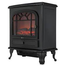 fireplace blower heat power wood stove