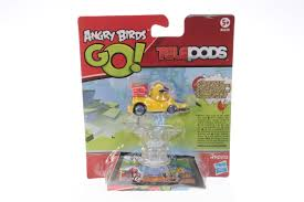 Hasbro A6028, Angry Birds Go Telepods - Free Price Guide & Review