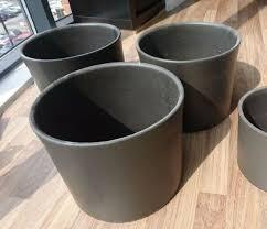 large b q miami plant pot 28cm diameter