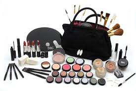sbc student makeup kit hennessy hair