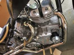 mash two 500 cc engines together
