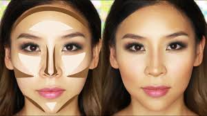 how to contour for beginners tina