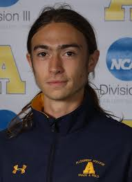 Adam Cook - Men's Cross Country - Allegheny College Athletics