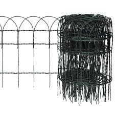 10m X 0 4m Decorative Hoop Top Garden Bo Buy Online In Gibraltar At Desertcart