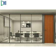 office cubicle design folding operable