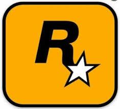 Rockstar Games Logo Vinyl Decal Sticker Grand Theft Auto 2 Ebay