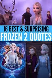 the most surprising frozen quotes lola lambchops