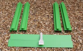 Fence Protector Single Panel Masking Aid Fence Protector