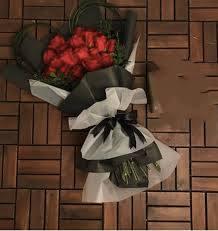 الهدايا باقة ورد غريبة 9891377 مزاد قطر