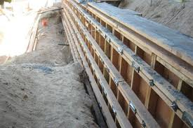 retaining wall for your property
