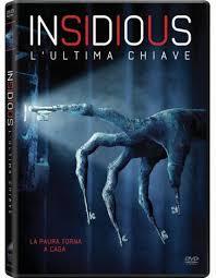 Insidious: L'Ultima Chiave - Adam Robitel - Mondadori Store