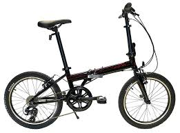 euromini via 20 foldable bike cycle love