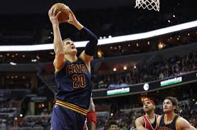 What If: Cavaliers Never Trade for Timofey Mozgov