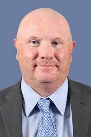 Adam Stevens - Head Coach - Staff Directory - Aurora University Athletics