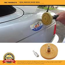 How To Remove Vinyl Stickers From Car Decal Remover Eraser Wheel 4 Diameter X 5 8 Width Equalmarriagefl Vinyl From How To Remove Vinyl Stickers From Car Pictures