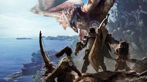 2560x1440 monster hunter world hd 1440p