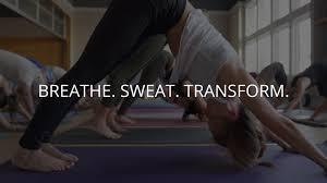 transform power yoga a yoga insute