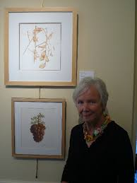 Filoli – 12th Annual Botanical Art Exhibition & A Class On Nepenthes Taught  By Hillary Parker | BAGSC News