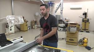 188 Verysupercool Tools Tablesaw Fence Youtube
