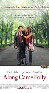Along Came Polly (2004) - Philip Seymour Hoffman as Sandy Lyle - IMDb