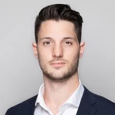 Adam Simon - Trainee in Technology - Deutsche Bank AG | XING