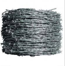 Gi Barbed Wire 12x12 At Rs 1620 Pack Gi Barbed Wire Id 17999875288
