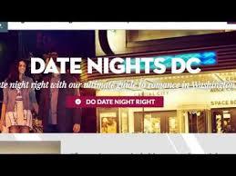 Do Date Night Right in DC Winner Roslyn Smith - YouTube