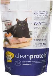 en formula grain free dry cat food