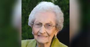 Ruth Emma Volkmann Obituary - Visitation & Funeral Information