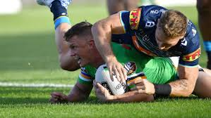 Canberra Raiders cruise to victory over ...