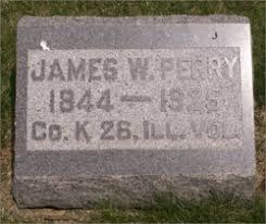 James Wesley Perry (1844-1925) - Find A Grave Memorial
