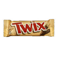 calories in twix
