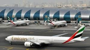 profits up for emirates air but