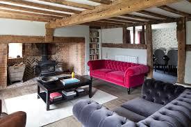 farmhouse living room decoration ideas