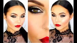 flamenco makeup tutorial saubhaya makeup