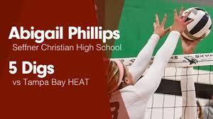 Abigail Phillips - Hudl