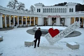 ТОП 8 что посмотреть в Кисловодске - курортном городе без моря