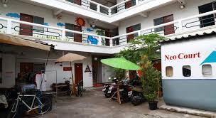 99 the gallery hotel 53 quartos