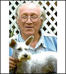Obituary: Thompson, James F.   The Spokesman-Review