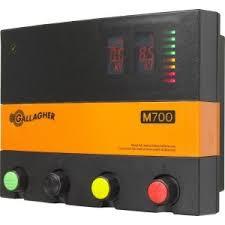 Gallagher M700 Energizer