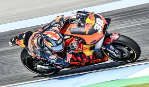 Bradley Smith praises competitiveness that in seen throughout the ...