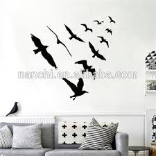 V The Birds Wall Stickers Living Room Bedroom Decor Wall Waterproof Removable Decoration Wall Mural Buy V The Birds Wall Stickers Waterproof Landscape Wall Murals Wall Decals Sticker Murals Product On Alibaba Com