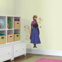Disney Descendants Mal 43 Giant Wall Decals Mural Kids Room Decor Stickers New 34878865027 Ebay