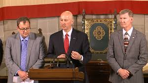 Ricketts Says State Leaders Closely Monitoring Coronavirus | netnebraska.org