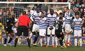QPR 1 Wigan 1 - match report