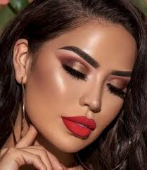 natural eye makeup ideas for brown eyes