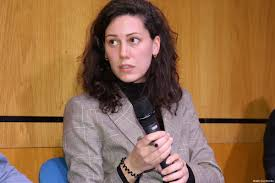 Amelia Smith – Middle East Monitor